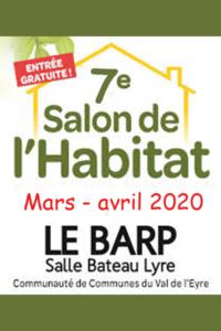 Salon de l'Habitat du Barp